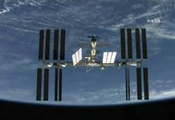 NASA and Axiom Space's first private ISS mission could happen as soon as January