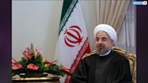 Iran President Rouhani Targets Stagflation In First Budget