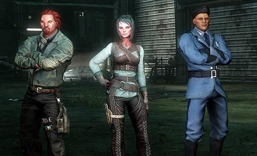 PAX Prime 2014: Defiance defies barriers to play