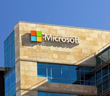 Top Analyst Reports for Microsoft, salesforce.com & Novo Nordisk