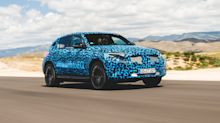 2020 Mercedes-Benz EQC: An EV Crossover with Big Expectations