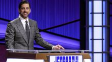 Aaron Rodgers on 'Jeopardy': Could he really be the permanent host?