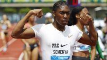 Semenya case delays IAAF testosterone call