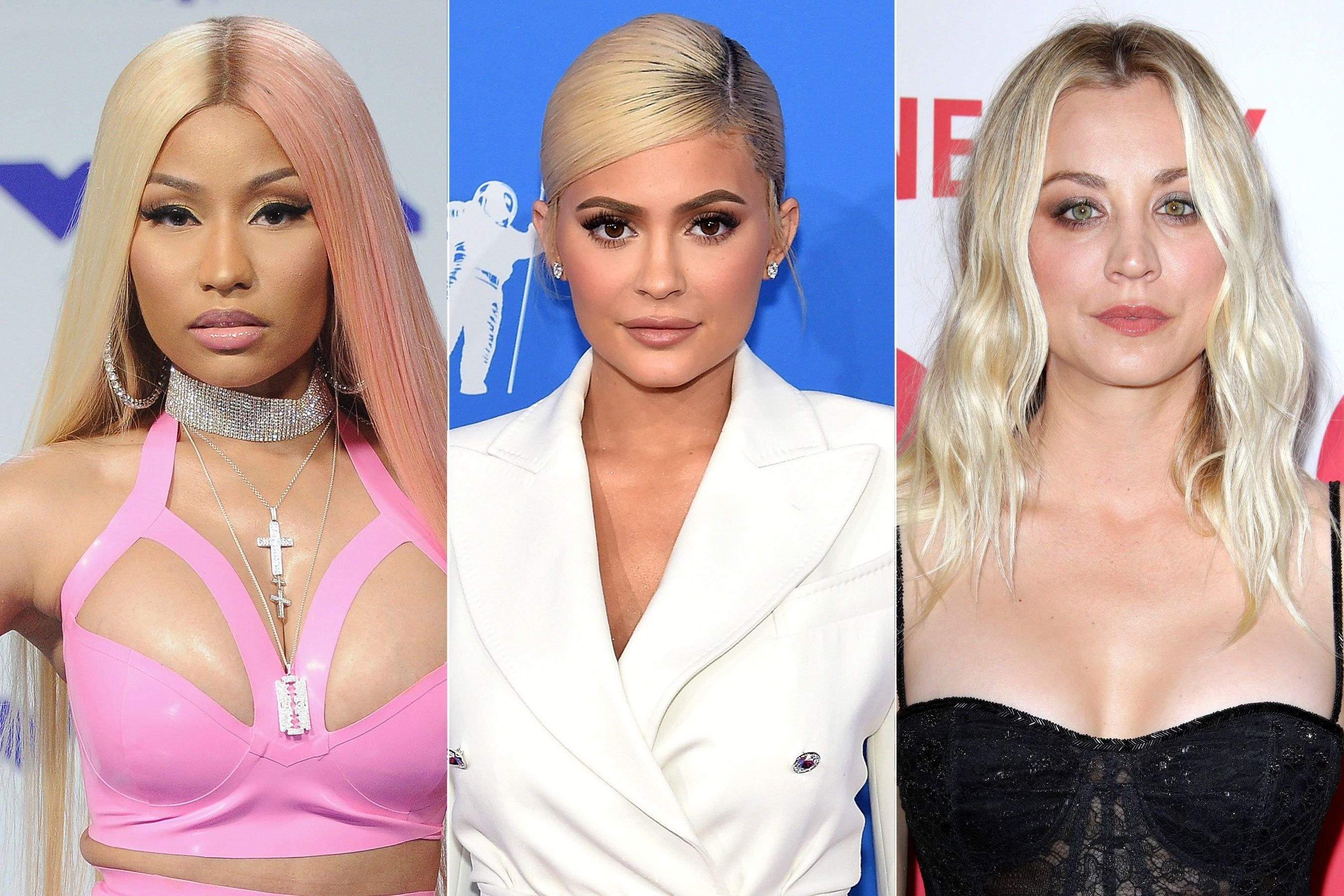 Kylie Jenner & More Celebs React to Southern California's Biggest Earthquake in Nearly 20 Years
