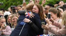 Down Under steht Kopf beim Anblick von Prinz Harry und Meghan