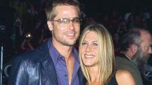 Jennifer Aniston et Brad Pitt enfin réunis… La photo de leur face-à-face crée le buzz