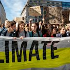 Friday's global strike was likely the largest climate rally ever