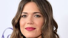 Mandy Moore on Acupuncture, 'Me' Time, and Crying at Every This Is Us Script