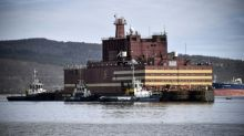 Russia launches floating nuclear reactor in Arctic despite warnings