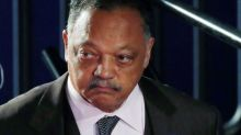 U.S. civil rights activist Jesse Jackson says he has Parkinson's disease