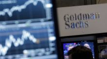 Analysts Sour On Goldman, Dig Caterpillar, Mixed On Blue Apron