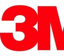 3M Announces Upcoming Investor Events