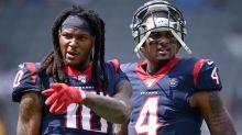 Deshaun Watson trade odds: Arizona Cardinals among longshots for Houston Texans quarterback