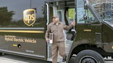 UPS among companies granted Facebook data extension