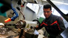 German budget surplus soars as economy motors ahead