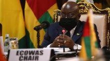 Le Mali libéré de toutes ses sanctions