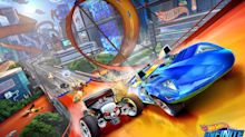 Mattel expands Hot Wheels' digital presence with new mobile game