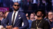 LeBron James enters boxing documentary game to cover Canelo Alvarez's next fight