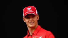 F1 rookie Mick Schumacher can count on Vettel for advice