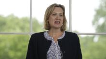 Amber Rudd denies being a 'sell-out' over no-deal Brexit u-turn
