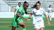 Brasileirão Feminino: Palmeiras empata com o Minas Brasília