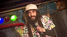 White comedian barred from performing with club because his dreadlocks are 'cultural appropriation'