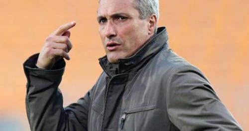 Foot - L1 - Lorient - Bernard Casoni (Lorient) : «On était en état de mort clinique»