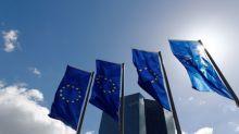 Eurostat confirma el ritmo más lento de crecimiento en la eurozona en cuatro años