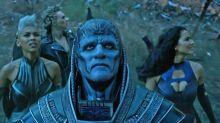 Oscar Isaac says filming 'X-Men: Apocalypse' was 'excruciating'