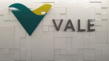 Brazil's Vale CEO says not yet time to resume dividends