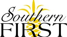Southern First Bancshares, Inc. Announces Pricing of Public Offering of Common Stock