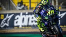 Moto - MotoGP - Teruel - Valention Rossi va également manquer le GP de Teruel et ne sera pas remplacé