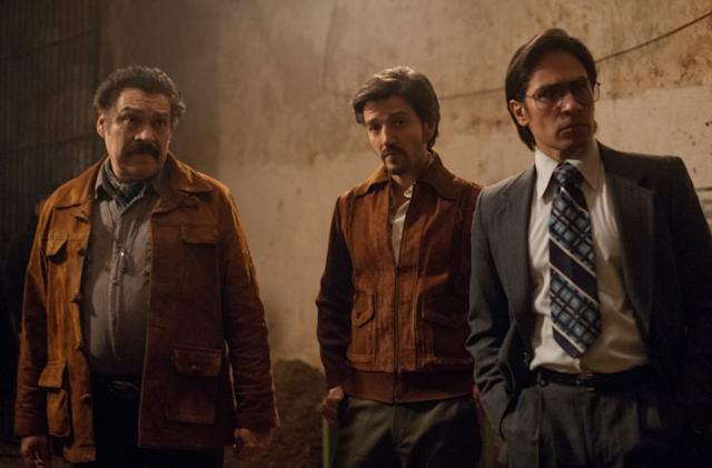 Reruns of Netflix's 'Narcos' series will stream on PlutoTV for free