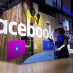 Facebook in turmoil over issues of data misuse surface