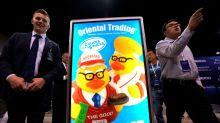 Warren Buffett describes his most fun investment outside of Berkshire — a duck hunting club