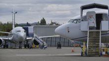 波音即將開始關鍵的 737 Max 飛安測試