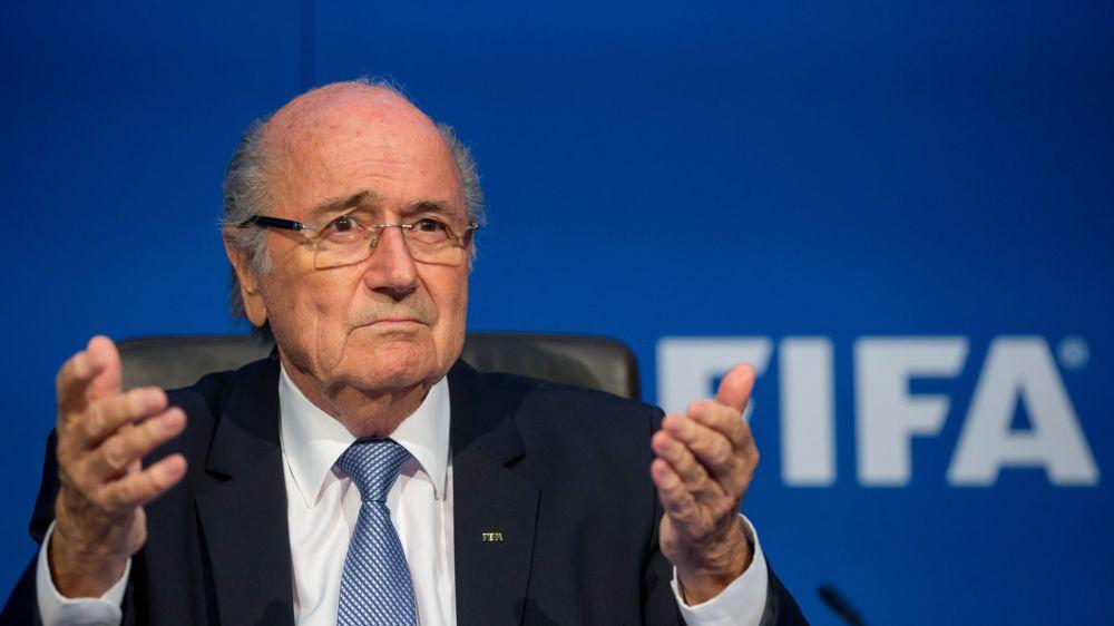 Sepp Blatter dementiert erneut: Keine Korruption bei Vergabe der WM 2006