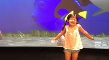 A Daughter's First Movie: What Happened When I Took My 3-Year-Old to See 'Finding Dory'