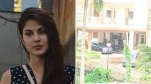 Sushant Case: Rhea To Record Her Statement To CBI for Fourth Day