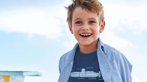 The top kids' styles for Summer 2016