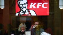 KFC thinks it has a finger-clickin' good digital strategy