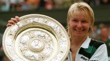 Muere ex tenista checa Jana Novotna a sus 49 años