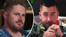 Who is MAFS groom Bryce Ruthven's friend Jason Roses?