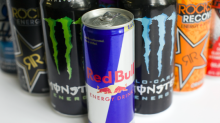 Energy drinks mixed with alcohol are 'as bad for you as taking cocaine'