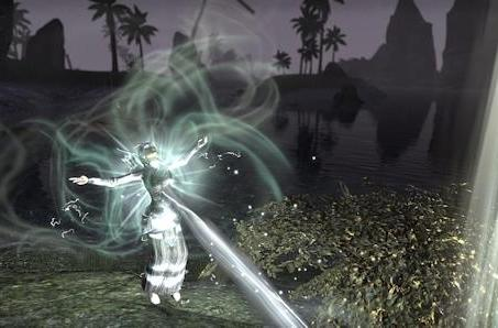 A guide to skill progression in The Elder Scrolls Online