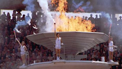 Olympics Opening Ceremony blunders