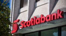 Scotiabank Beats Estimates as Set-Asides for Souring Loans Drop