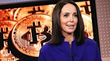 Square shares rise after Evercore ISI says bitcoin test is innovative, upgrades stock