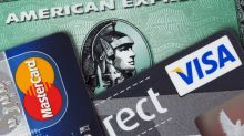 Best Buy: Visa, Mastercard, or American Express?