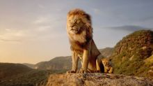 'The Lion King' is dividing critics, but set for a massive opening weekend anyway